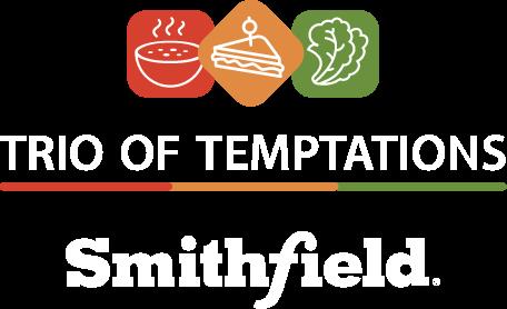 Trio of Temptations