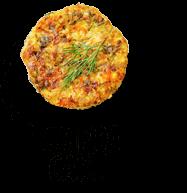 quinoa cake