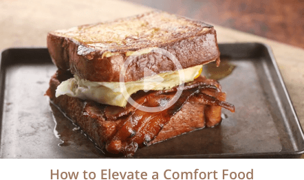 How to Elevate a Comfort Food