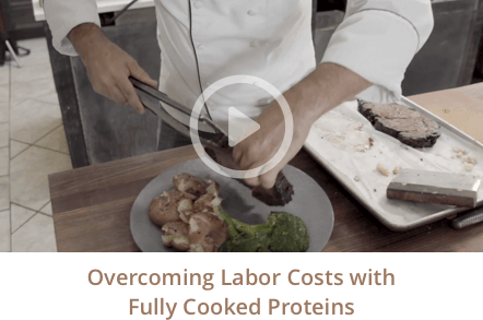 Overcoming Labor Costs with 